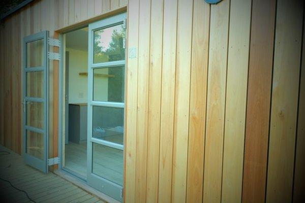 Photo 17 of Green Pod Homes Pty -  welcome 18+  baby greenpod! modern home