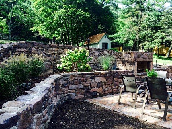 Photo 4 of The Fleecydale Barn modern home