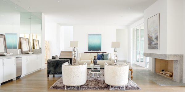 Photo 8 of 6322 Prestonshire Lane modern home