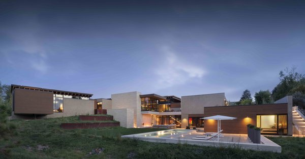 Photography by Raul Garcia Photo 18 of 3CS modern home