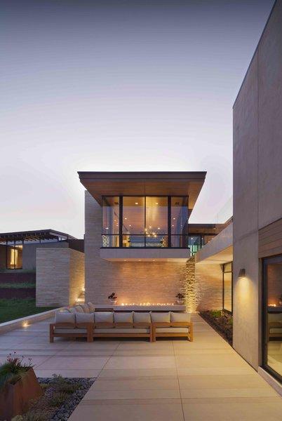 Photography by Raul Garcia Photo 3 of 3CS modern home