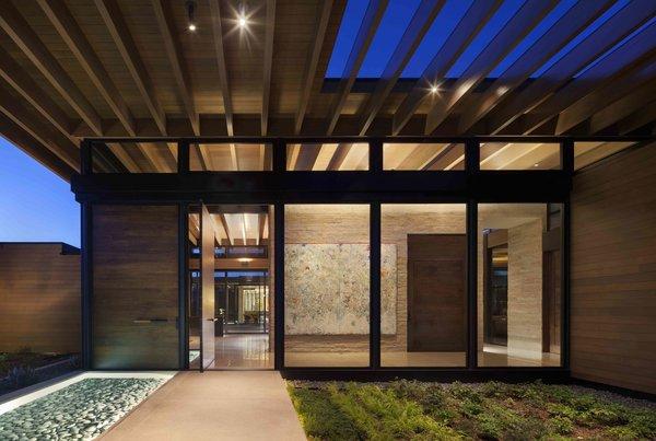 Photography by Raul Garcia Photo 20 of 3CS modern home
