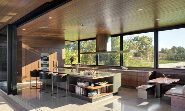 Photography by Raul Garcia Photo 9 of 3CS modern home