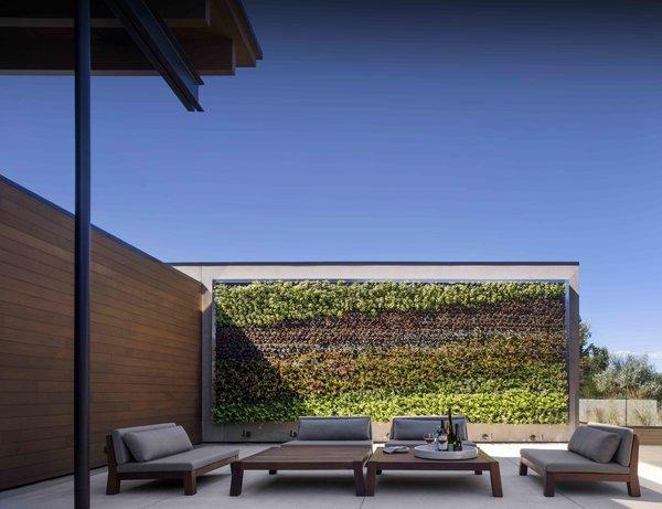 Photography by Raul Garcia Photo 10 of 3CS modern home