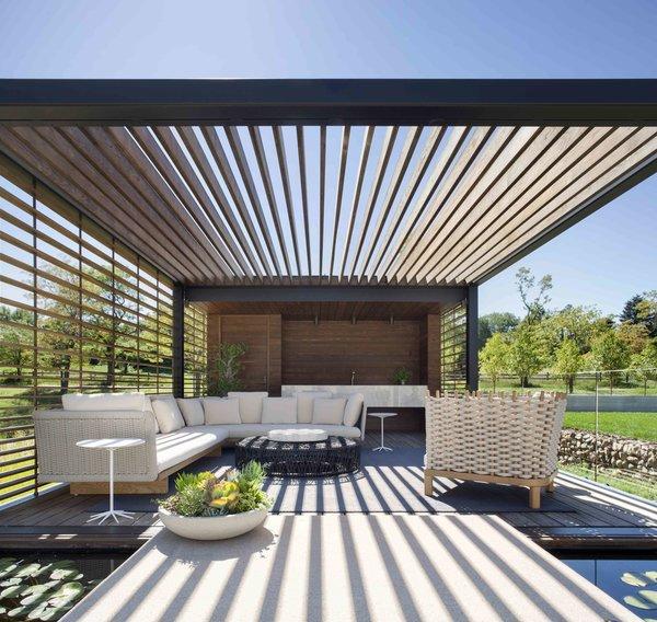 Photography by Raul Garcia Photo 15 of 3CS modern home