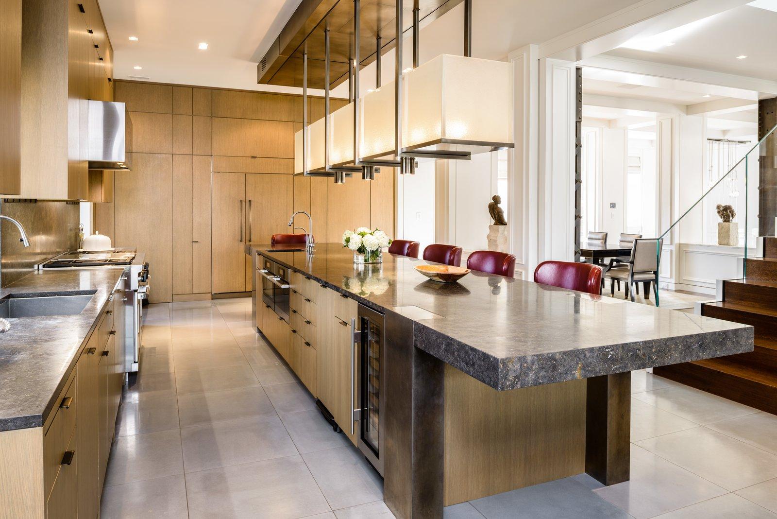 Duchess Mansion, kitchen  Duchess Mansion by Garret Cord Werner
