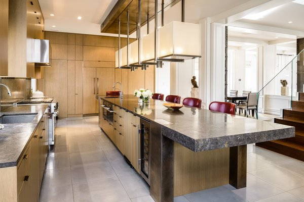 Duchess Mansion, kitchen Photo 8 of Duchess Mansion modern home