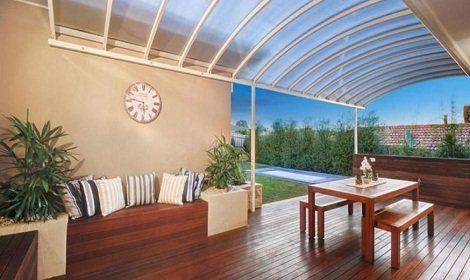 Photo 3 of Pergola Kits Designs modern home