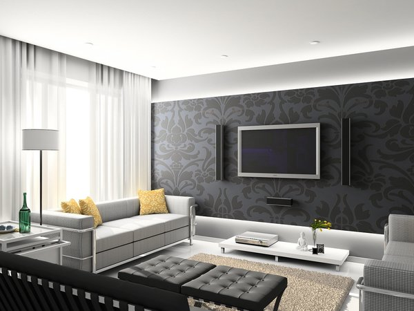 We are providing you best in class interior design services in mumbai. http://theashleys.co.in/ Photo  of Famous Interior Designers / The Ashleys modern home