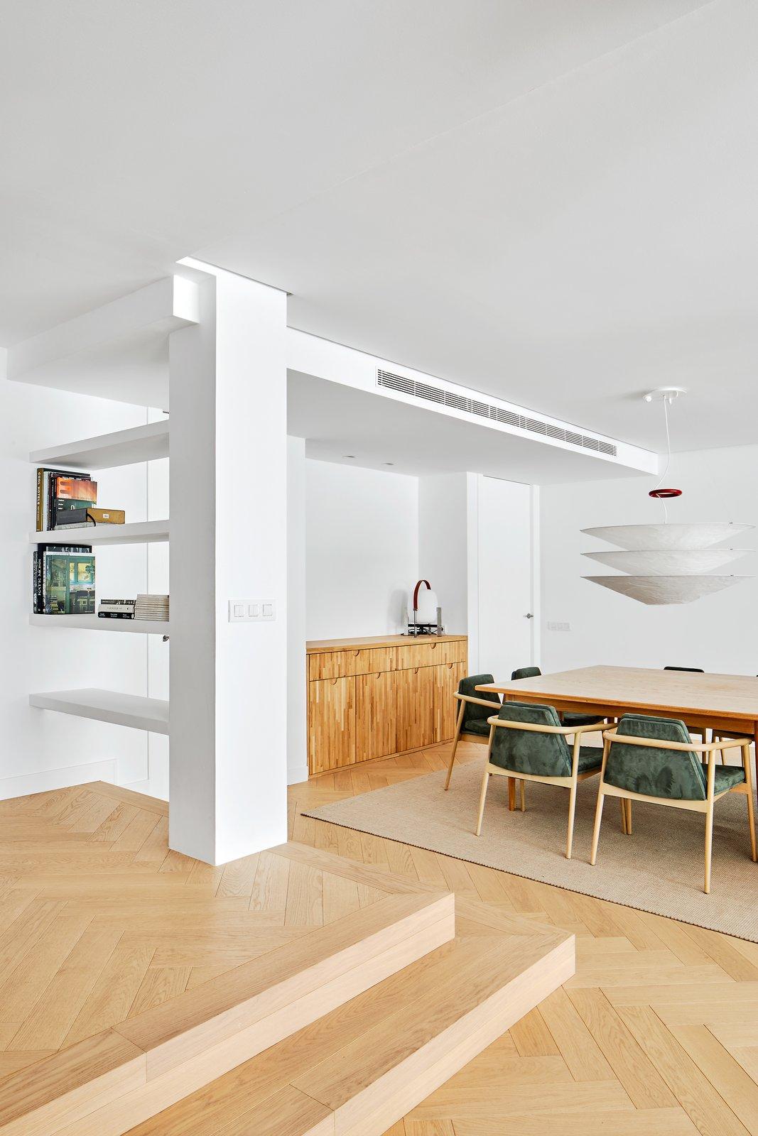 Beautiful Duplex in Barcelona by CONTI, CERT
