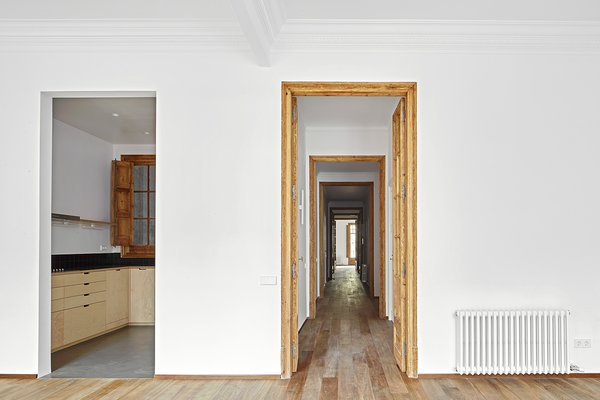 Photo 2 of Typical Barcelona apartment modern home
