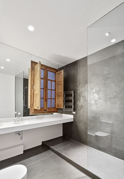 Photo 11 of Typical Barcelona apartment modern home
