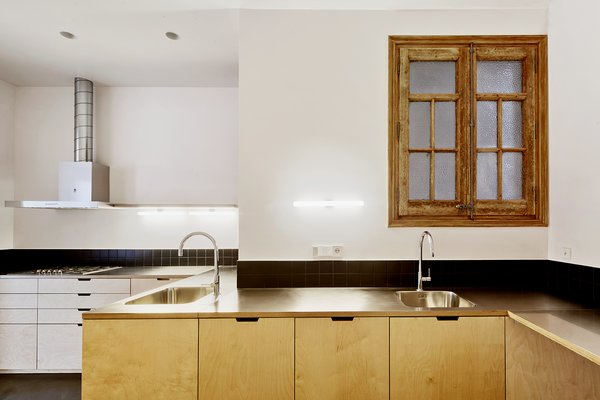 Photo 6 of Typical Barcelona apartment modern home
