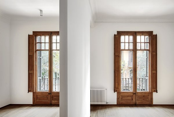 Photo 8 of Typical Barcelona apartment modern home