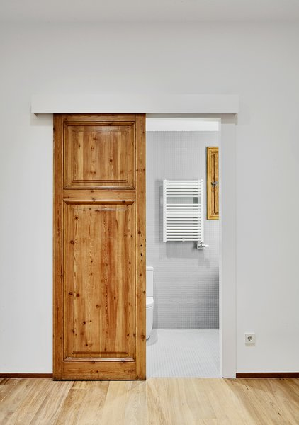 Photo 15 of Typical Barcelona apartment modern home