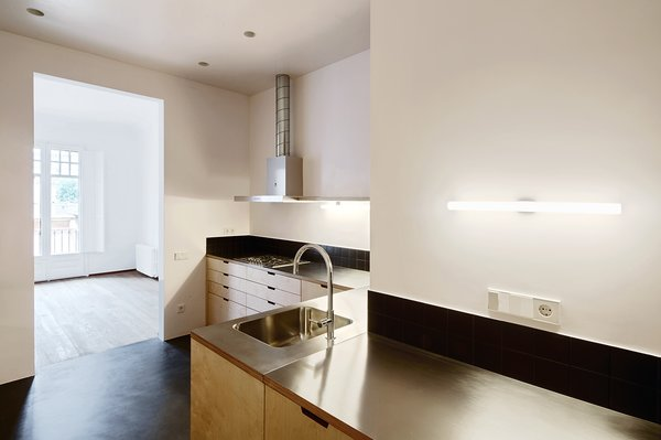 Photo 4 of Typical Barcelona apartment modern home