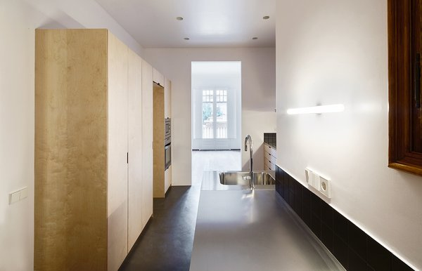 Photo 5 of Typical Barcelona apartment modern home