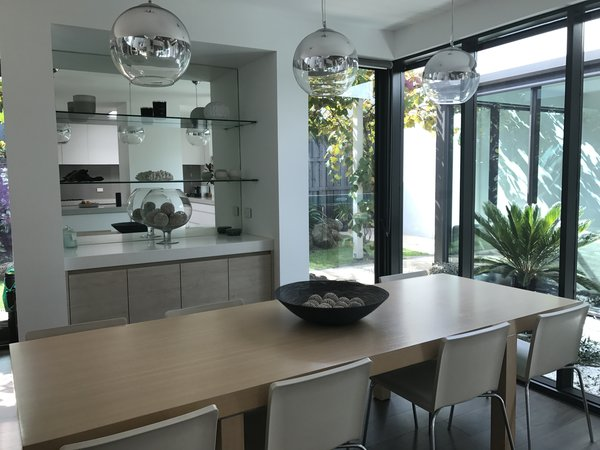 Dinning Area Photo 6 of The Brighton Home modern home