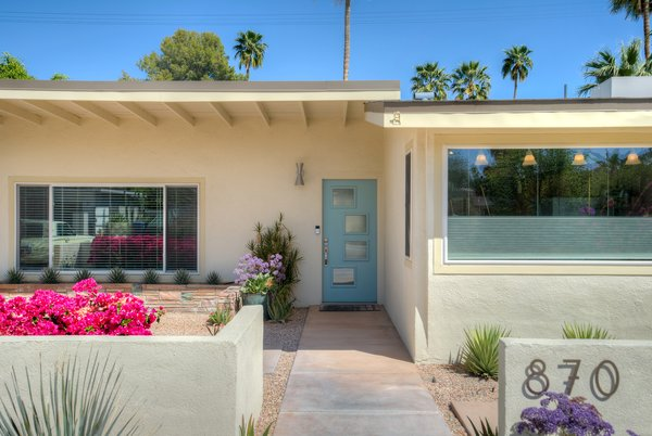 Photo 6 of Palm Springs Mid-Century Gem modern home