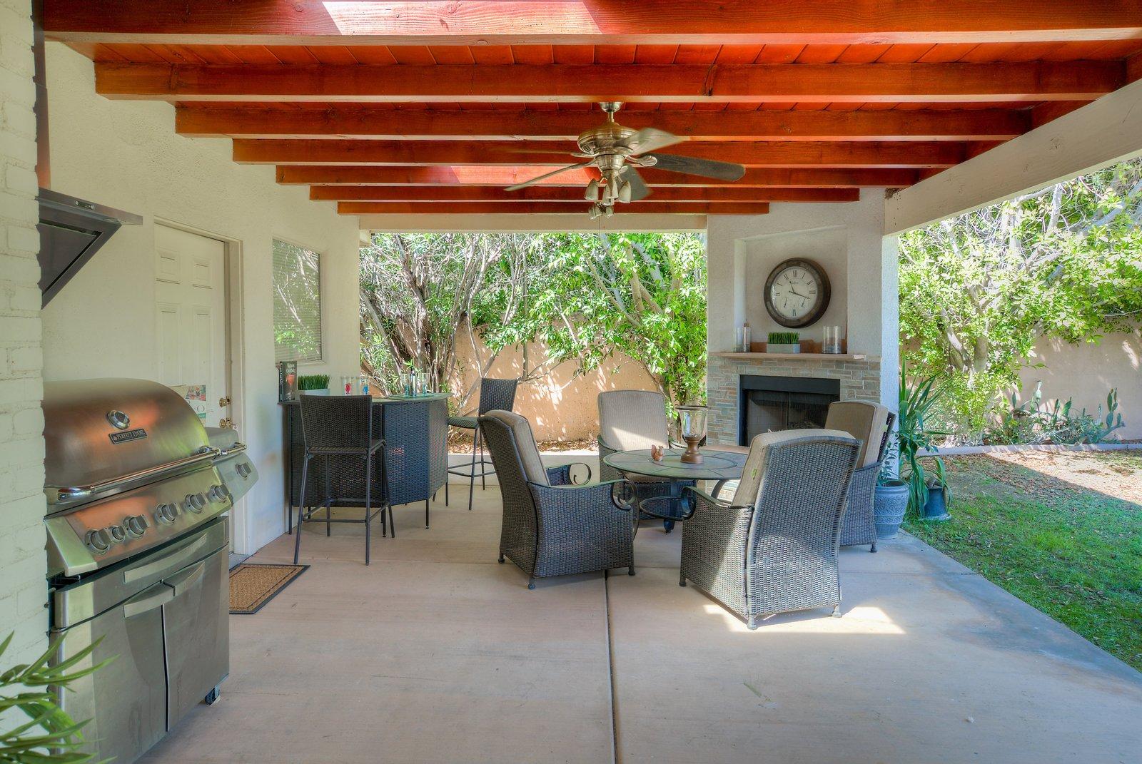 Palm Springs Mid-Century Gem by Josh Zipperman