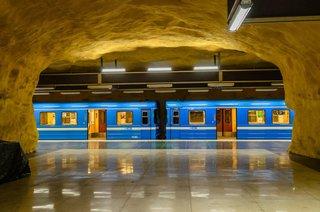 Explore the Stockholm Metro For a Tour Through 5 Decades of European Art History - Photo 5 of 9 -