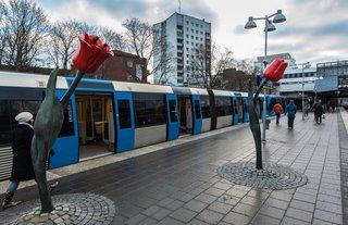 Explore the Stockholm Metro For a Tour Through 5 Decades of European Art History - Photo 8 of 9 -