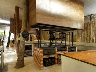 A Look at the Design of Noma Mexico, Tulum's Pop-Up Restaurant Inspired by Local History - Photo 5 of 9 -
