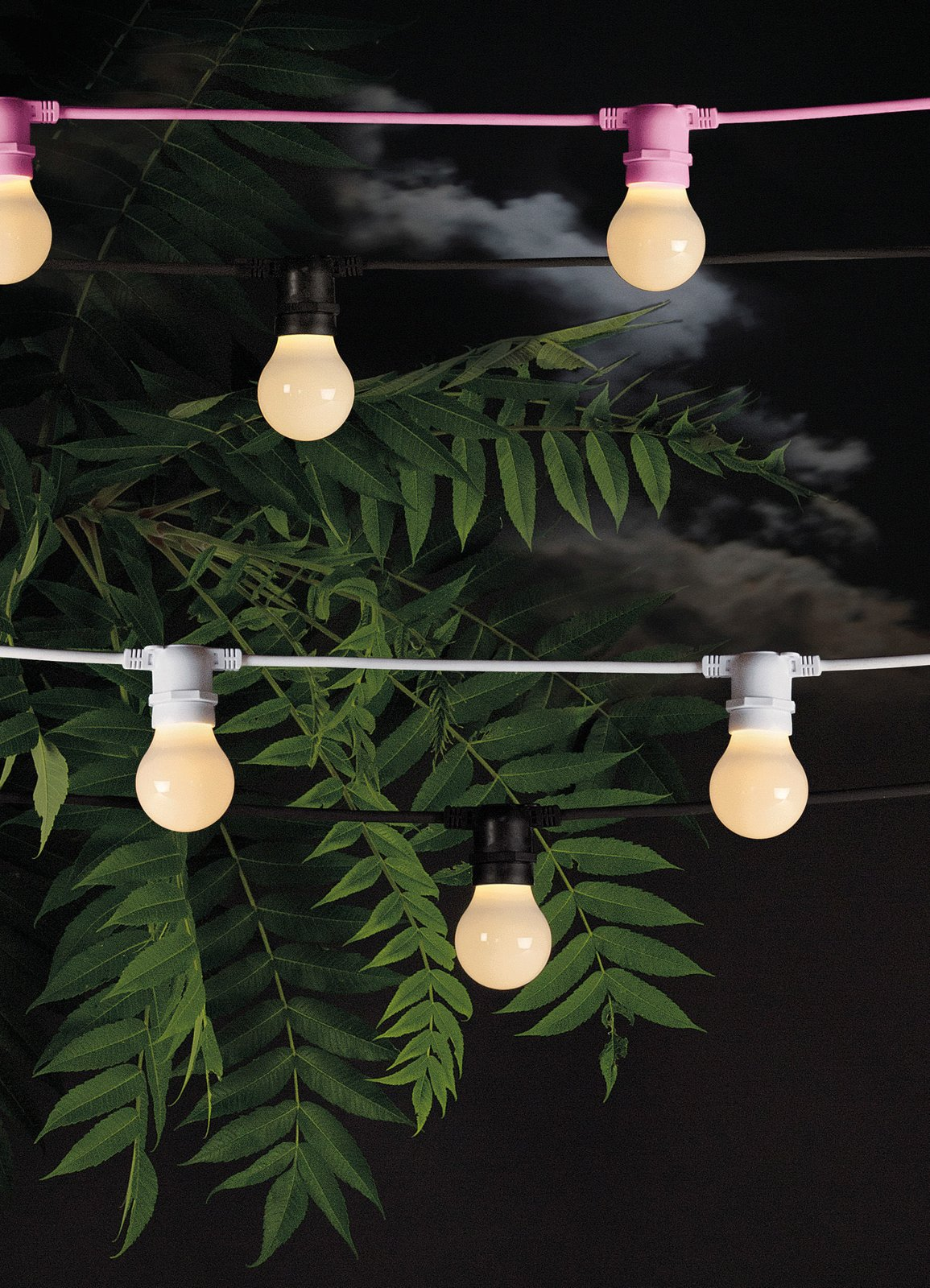Available in 9 Ways to Create the Perfect Outdoor Lighting - Photo 5 of 10