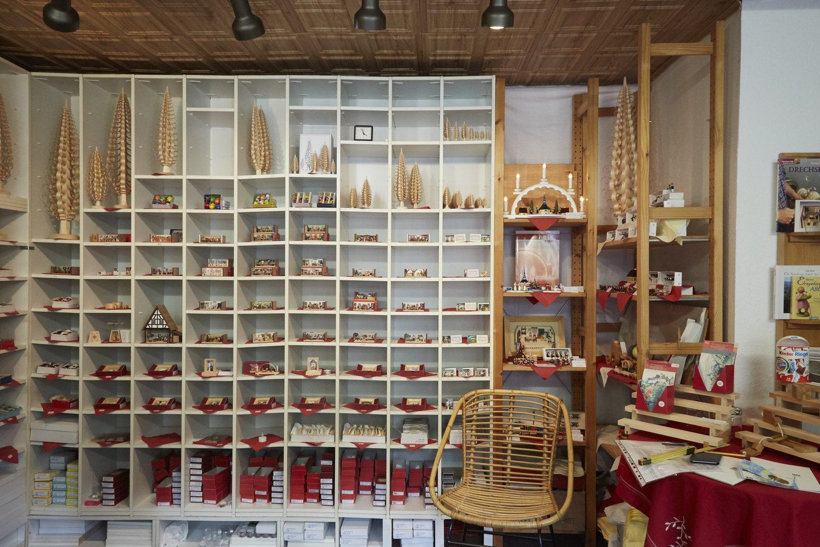 Photo 6 of 14 in Found MUJI Celebrates German Craftsmanship With a New Collection of Useful Objects