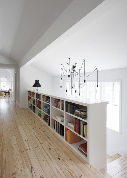 Bookcase Photo 5 of Clifford Residence modern home