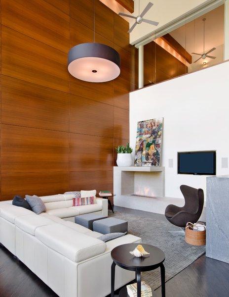 Livingroom Photo 11 of Meriden Residence modern home