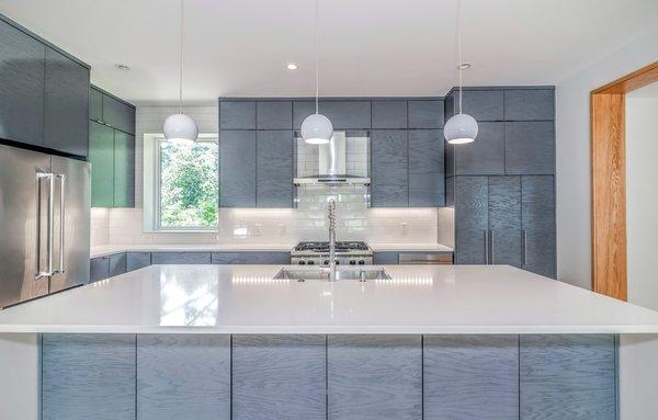 Photo 7 of split-level transformed west coast modern modern home