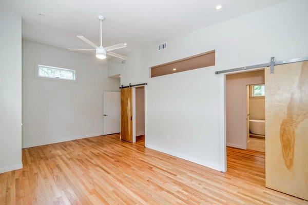 Photo 9 of split-level transformed west coast modern modern home