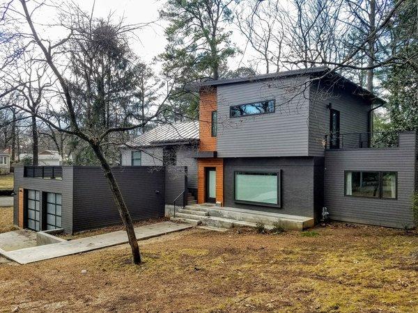 Photo 11 of split-level transformed west coast modern modern home