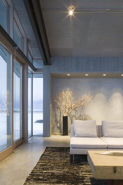 Glass Farmhouse | Olson Kundig Photo 6 of Glass Farmhouse modern home