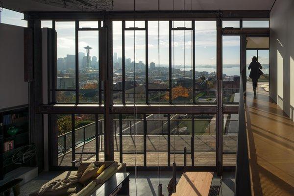 Meg Home | Olson Kundig