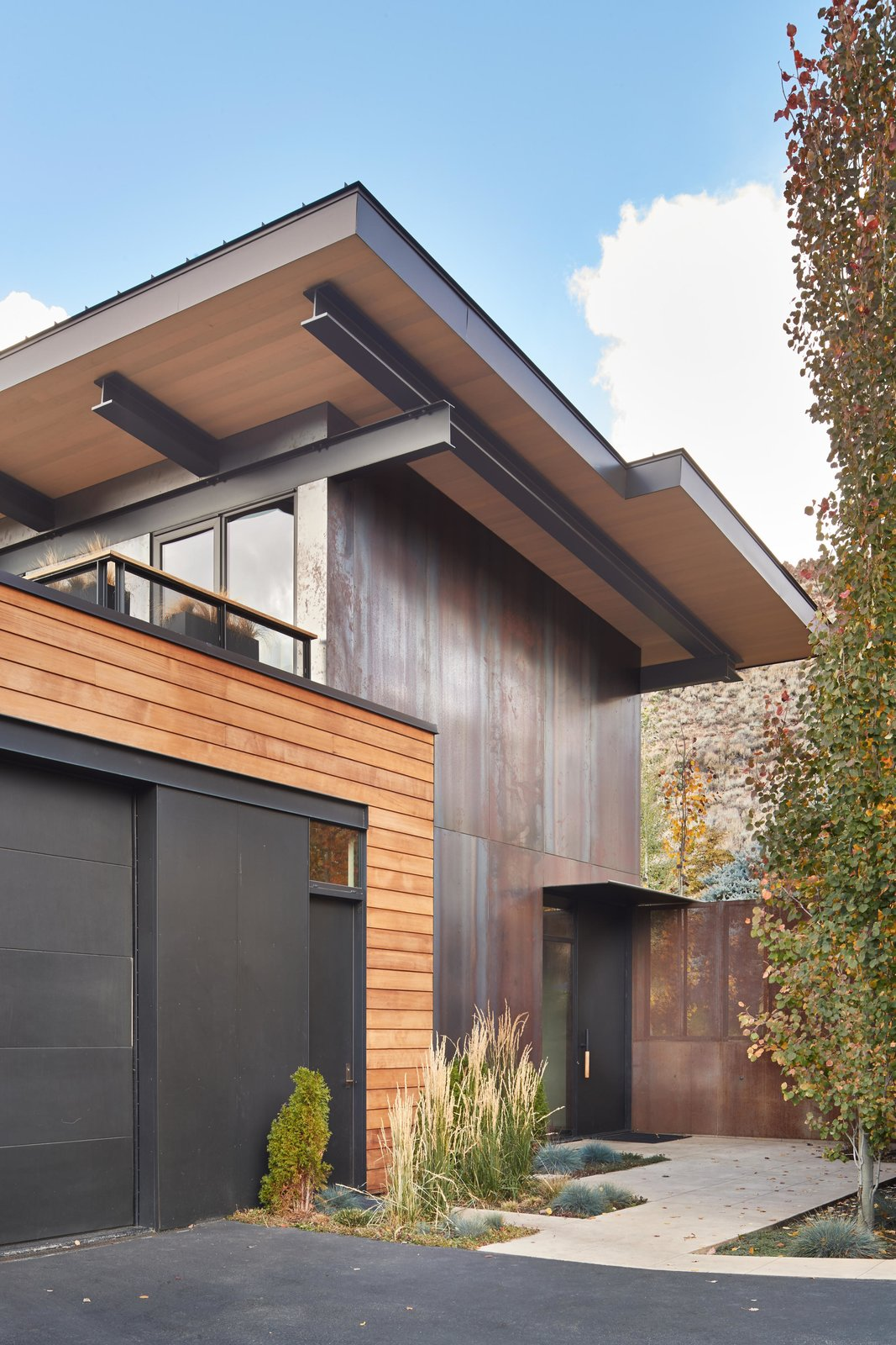 Lake Creek Residence | Olson Kundig