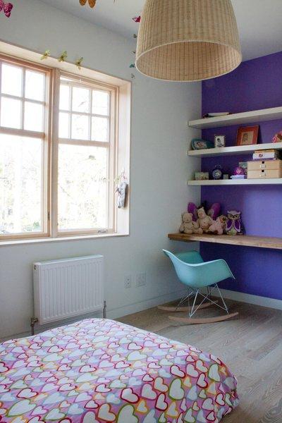 Garden Avenue Renovation - Kids Bedroom Photo 5 of Garden Avenue Renovation modern home