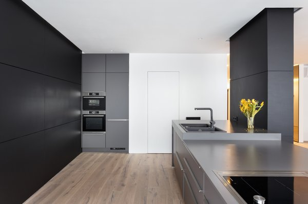 Photo 9 of il1h modern home