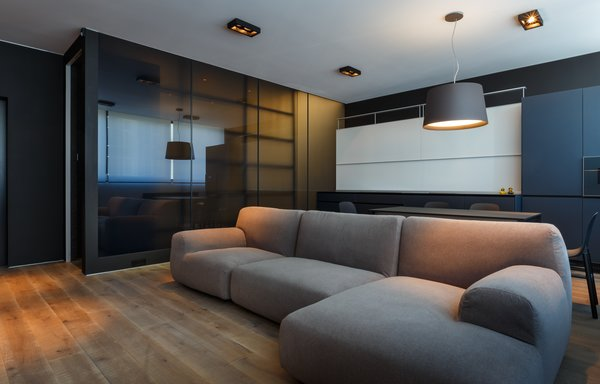 Photo 2 of dt1h modern home