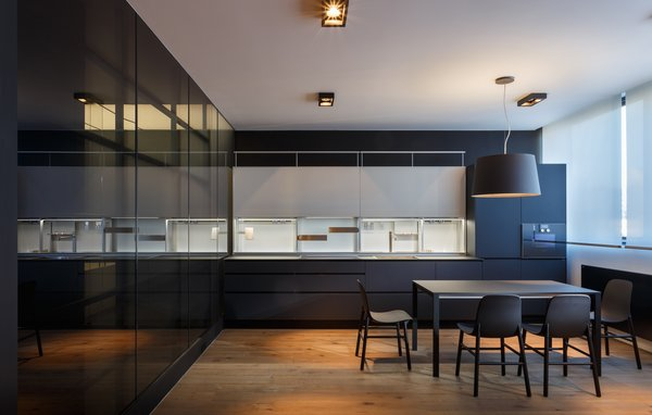 Photo 5 of dt1h modern home