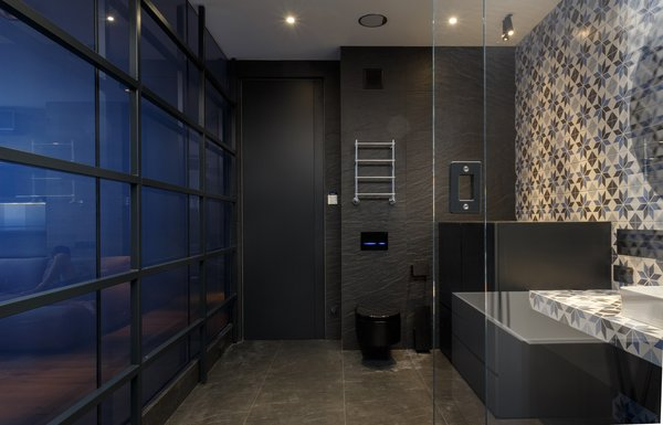 Photo 12 of dt1h modern home