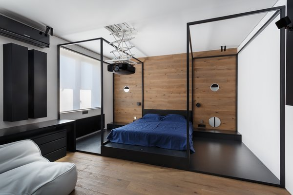 Photo 18 of dt1h modern home