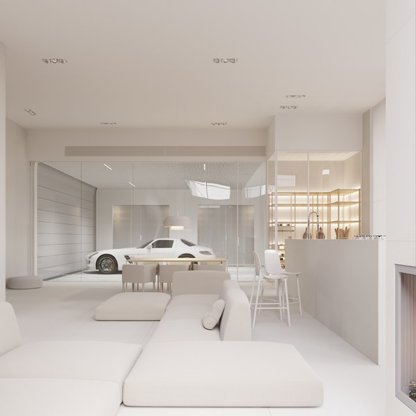 Photo 10 of ps3h modern home