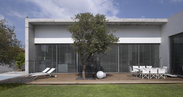 Photo  of eHouse modern home