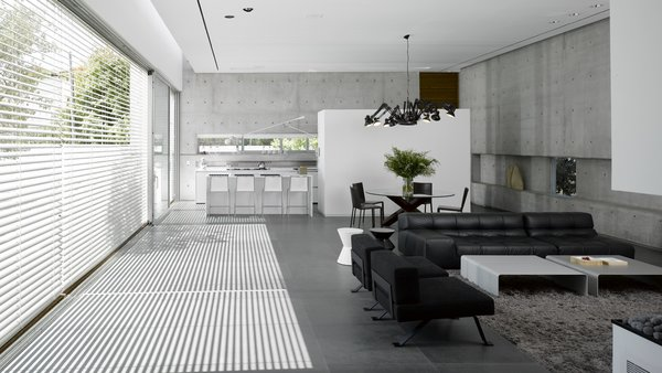 Photo 3 of eHouse modern home