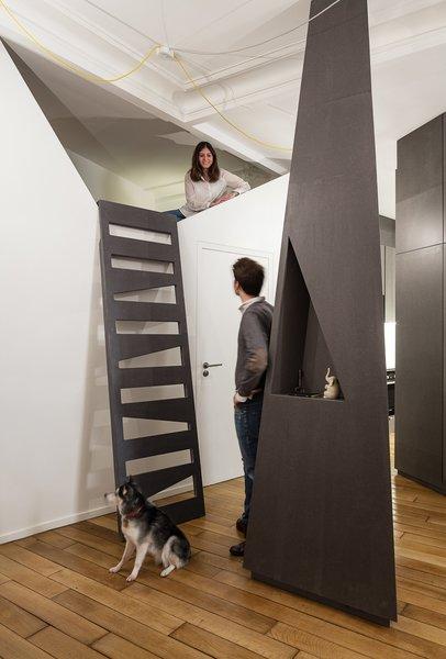 O Romeo, Romeo! wherefore art thou Romeo? Photo  of Apartment XIV modern home