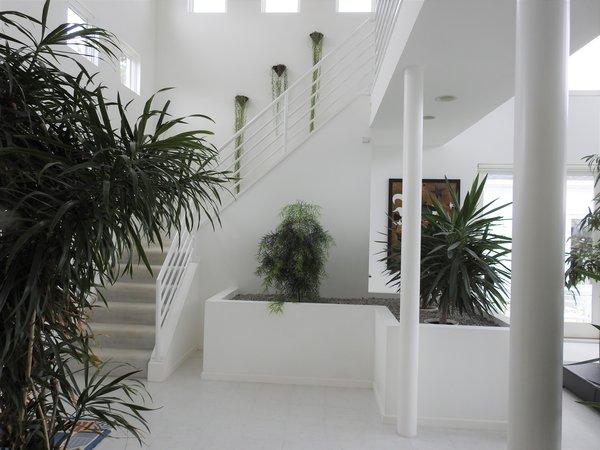 Foyer Photo 7 of Modern Mediterranean modern home