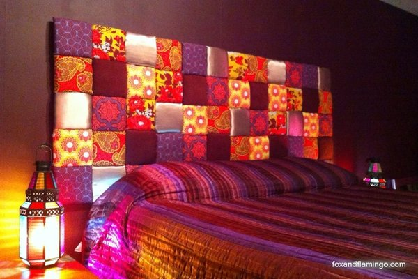 Photo 3 of Indian Textiles in Home Decor modern home