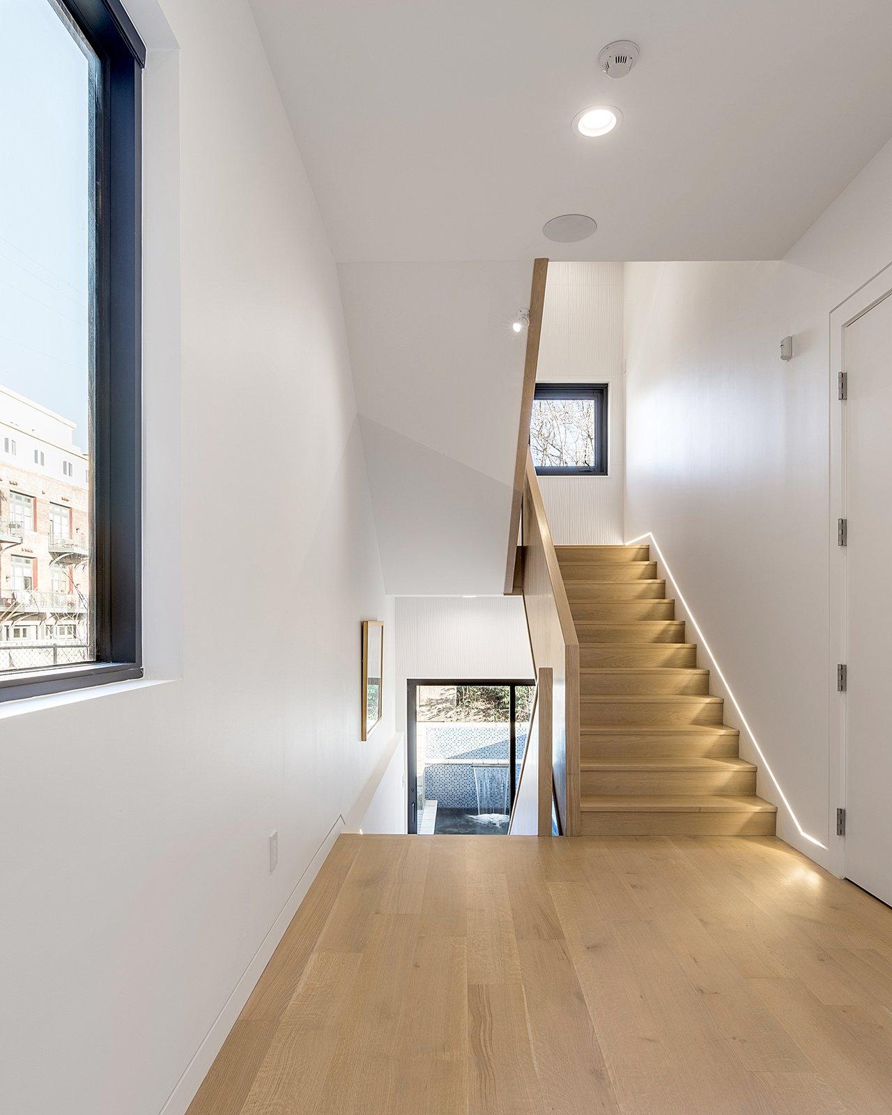 Woodard Residence by archimania